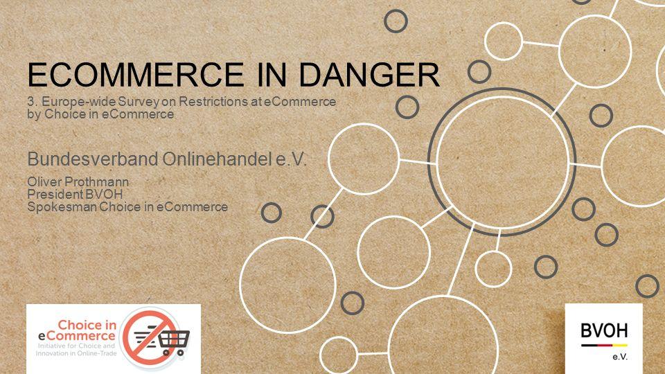 ECOMMERCE IN DANGER 3.