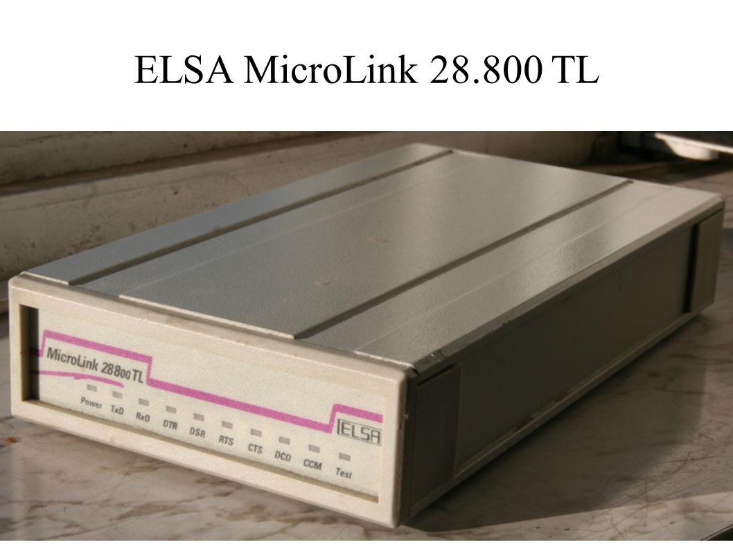 ELSA MicroLink 28.800 TL