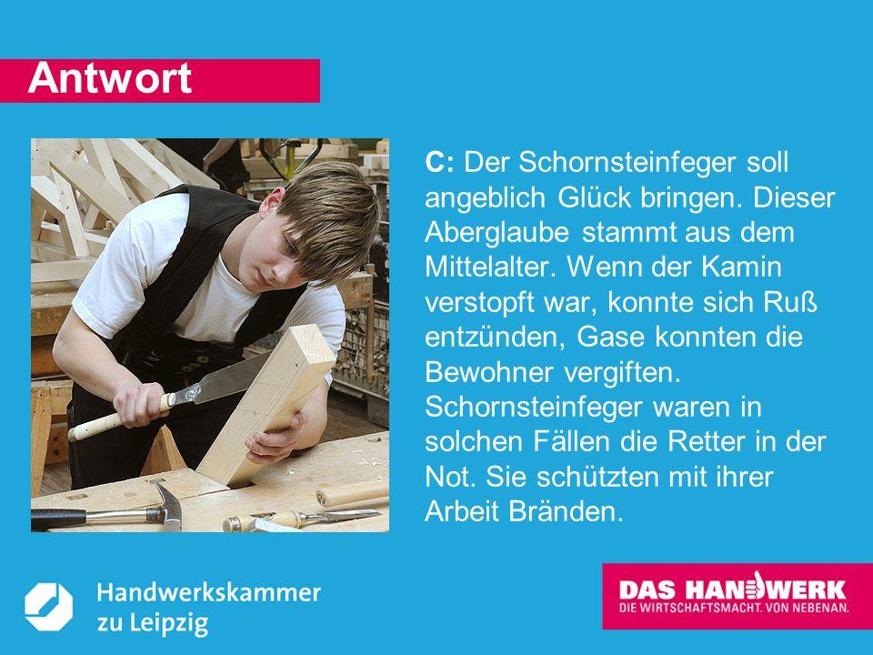 © Handwerkskammer zu Leipzig, Dresdner Straße 11/13, 04103 Leipzig Welche Handwerker sorgen dafür, dass wir auch kleine Schrift gut lesen können und winzige Bilder erkennen.