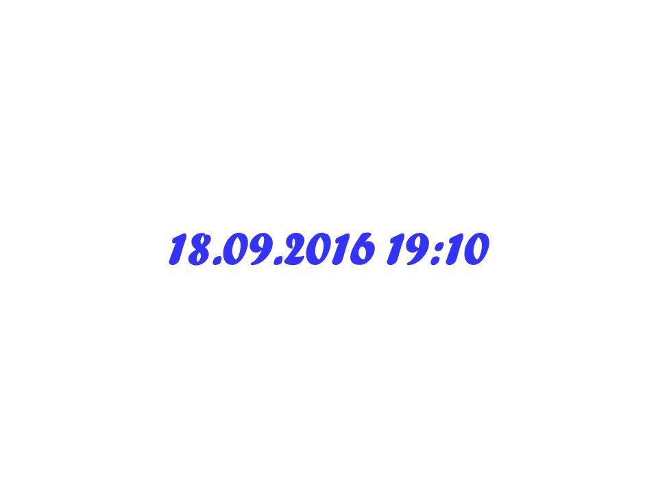 18.09.2016 19:12