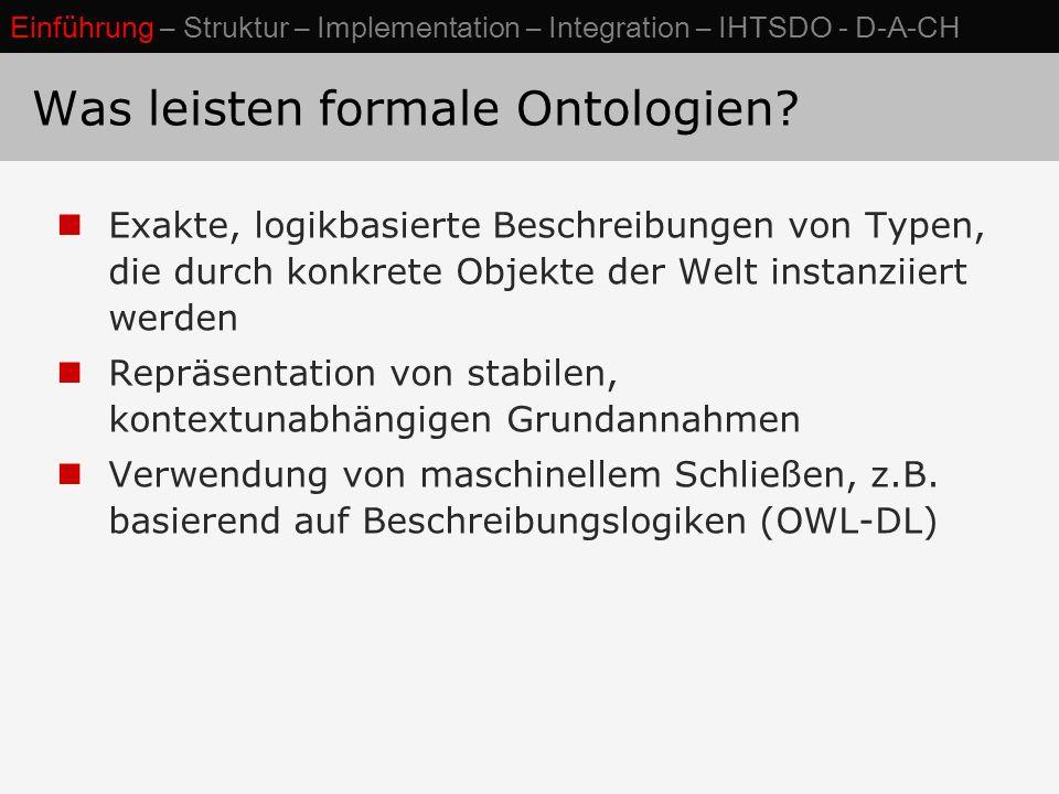 sct_concepts_20140731.txt Einführung – Struktur – Implementation – Integration – IHTSDO - D-A-CH