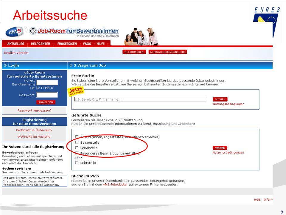 20 Arbeiten in Österreich Steuern ⇛ Lohnsteuer wird durch Dienstgeber vom Bruttogehalt abgeführt ⇛ Gehalts-Rechner: http://bruttonetto.akwien.at/ oder http://www.bmf.gv.at/service/anwend/steuerberech/bruttonetto /_start.htm