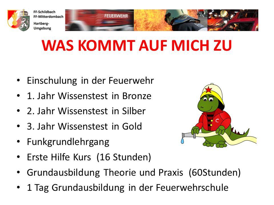 WO SOLL ICH MICH MELDEN FF Schildbach: HBI Karl Lugitsch Schildbach, Löffelbach, Neuberg, Heckerberg, Totterfeld und Wenireith FF Mitterdombach: HBI A