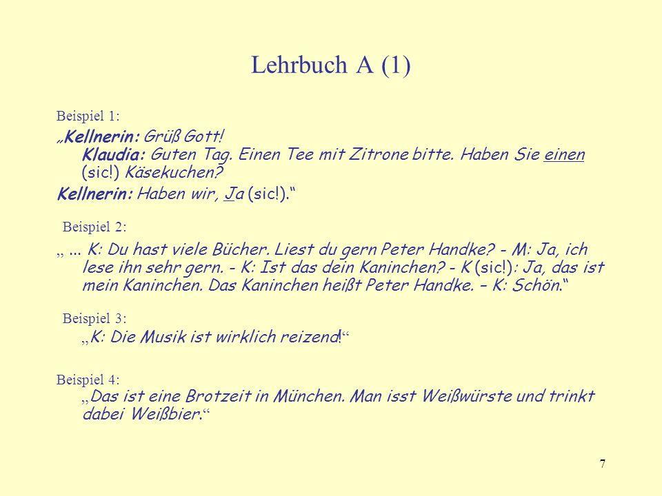 8 Lehrbuch A (2) Beispiel 5: