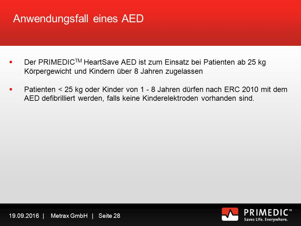 19.09.2016 | Metrax GmbH | Seite 27 Herz-Lungen-Wiederbelebung (HLW) 30:2 302