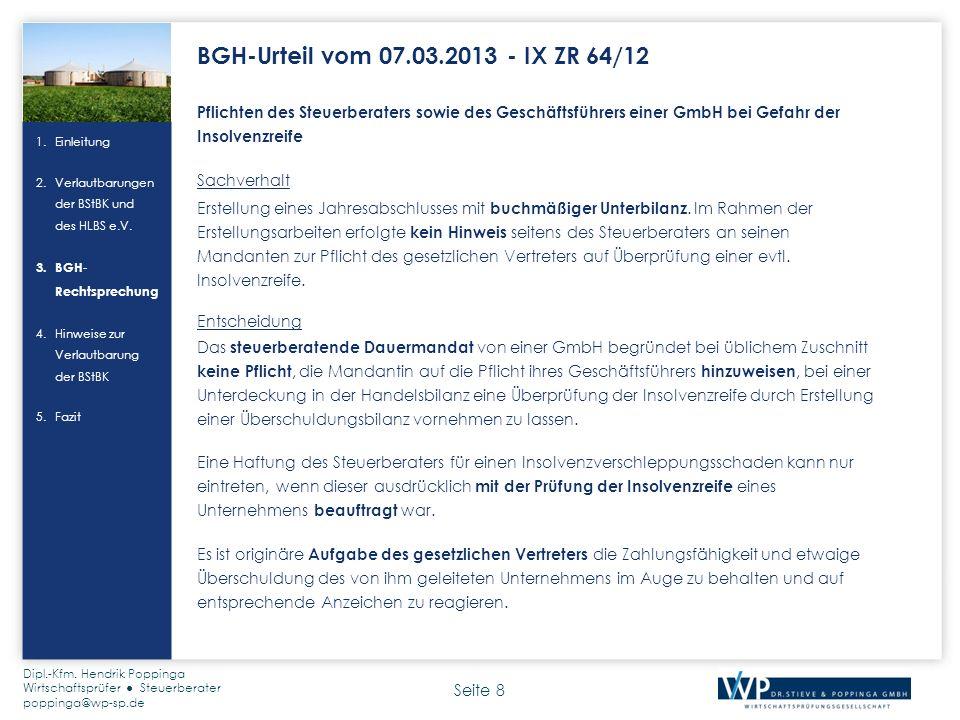 Vielen Dank für Ihre Aufmerksamkeit Quelle: www.umweltbundesamt.de Dipl.-Kfm.