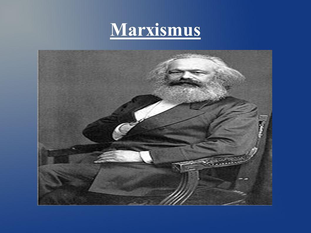 Inhalt ● 1. Karl Marx ● 2. Friedrich Engels ● 3.Marxismus als Ideologie