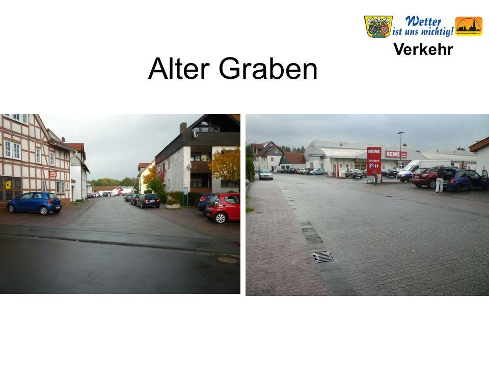 Verkehr Alter Graben Bilder