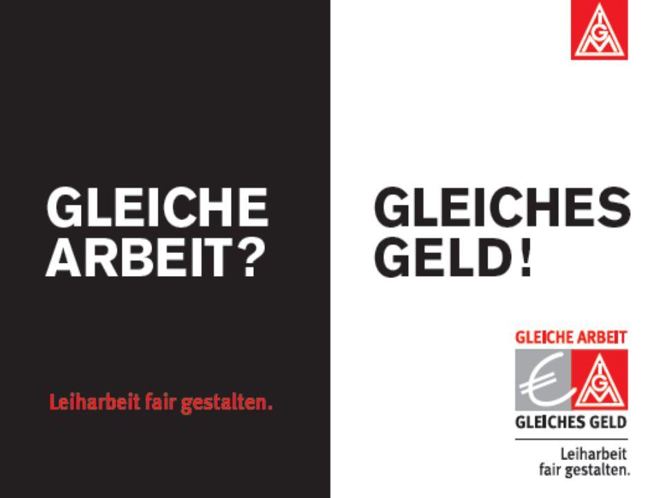 Pforzheim 13 Betriebsräteschulung am 25.04.2008 Frühjahr 2009 Aktive Unterstützung der iGZ/BZA- Tarifbewegungen