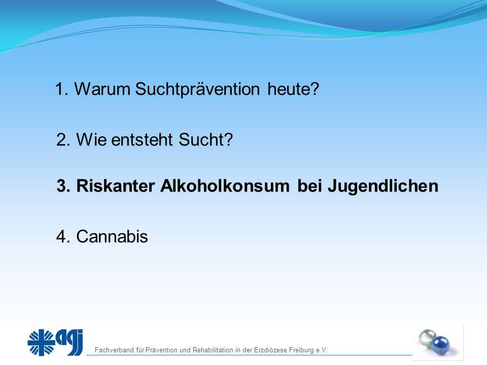 Fachverband für Prävention und Rehabilitation in der Erzdiözese Freiburg e.V.