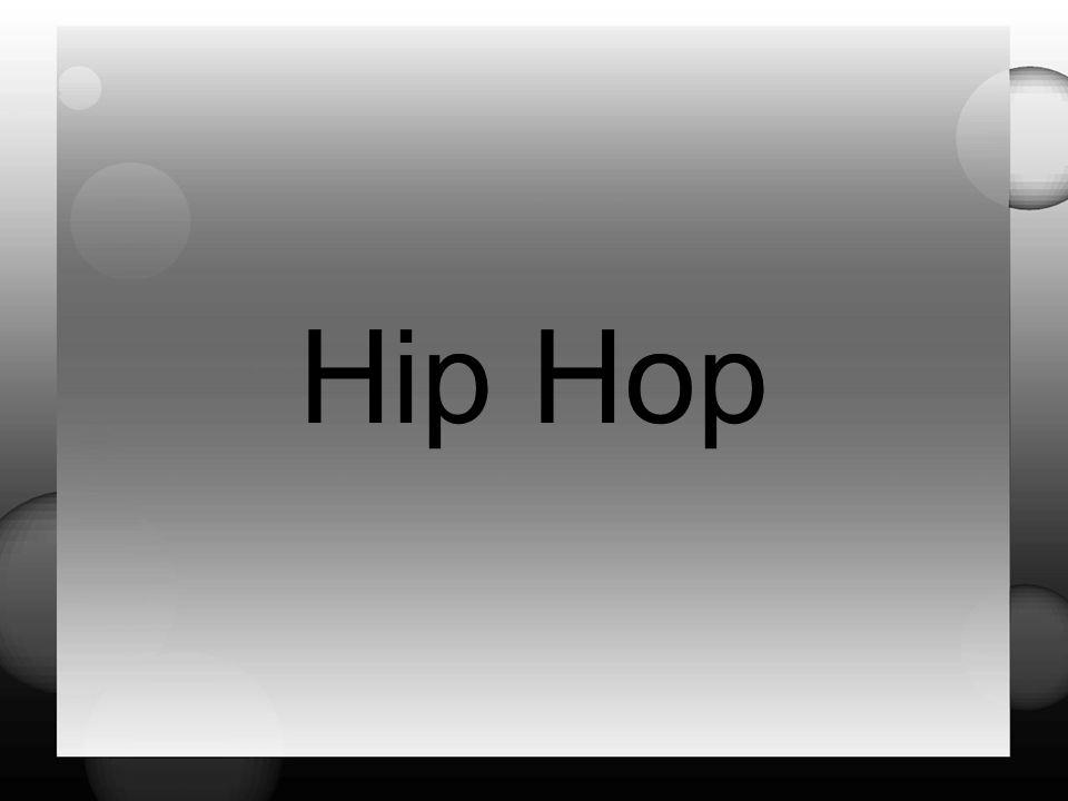 ● Entstehung ● Moderne Vertreter ● Wie macht man Hip Hop Musik.