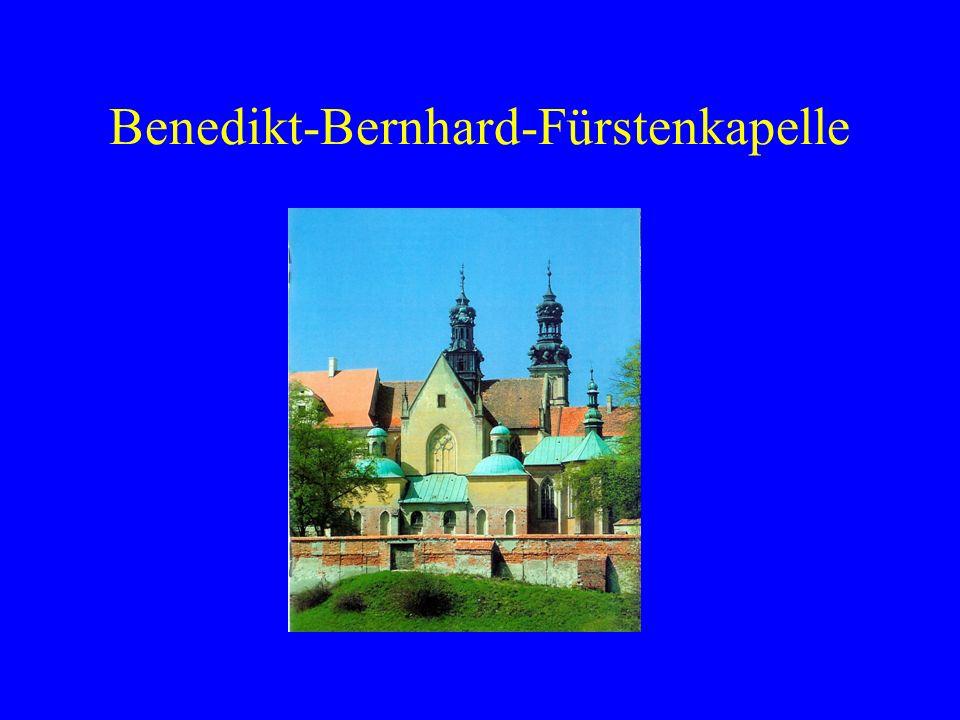 Benedikt-Bernhard-Fürstenkapelle