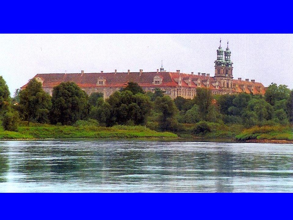 Die Geschichte des Klosters 1175 Stiftungsbrief von Hz.