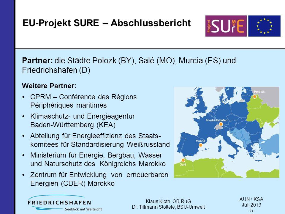 Welchen Nutzen haben die Partnerstädte aus dem Projekt gewonnen (3).