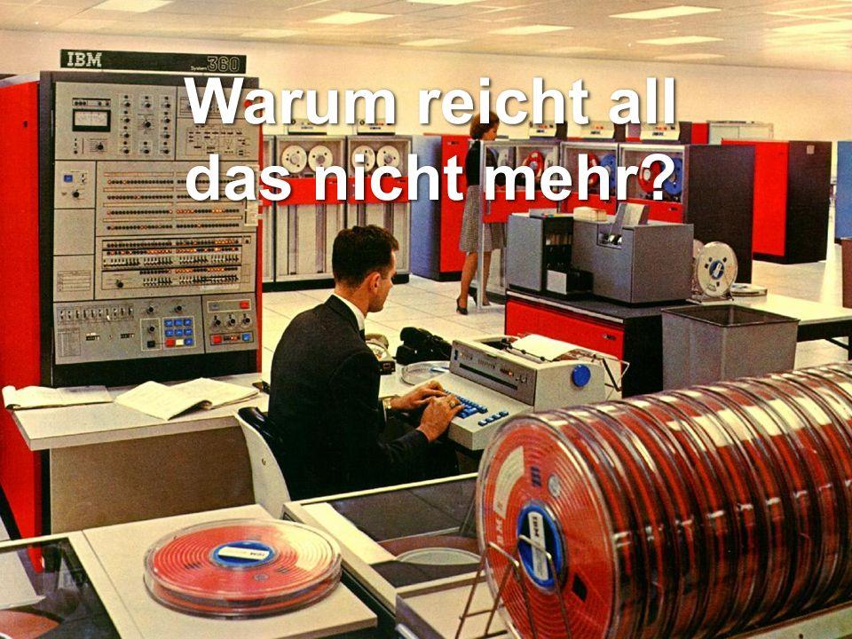 15 © 2011 | magellan netzwerke GmbH | Fabian Nöldgen Next Generation Firewalls Nächste Generation Warum reicht all das nicht mehr