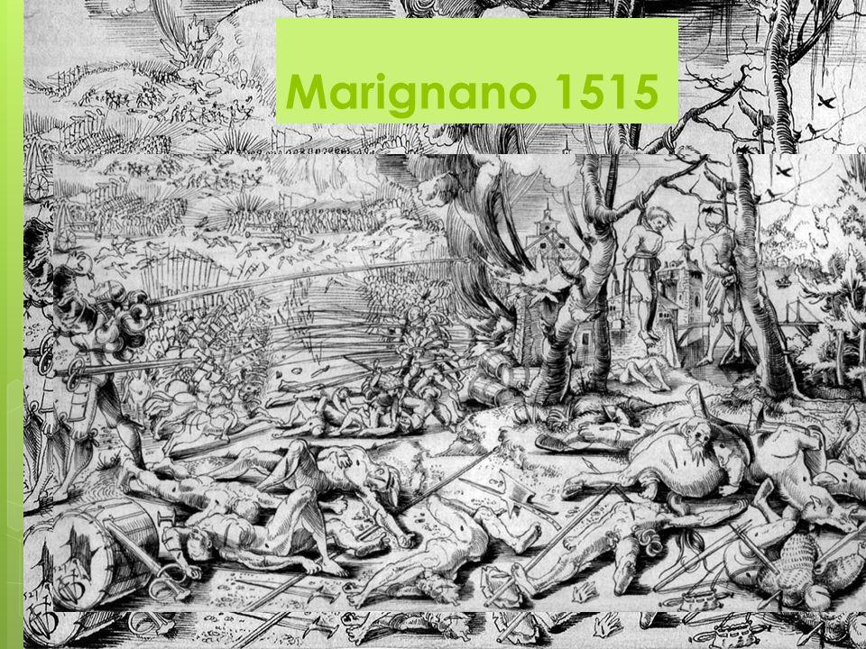 Marignano 1515
