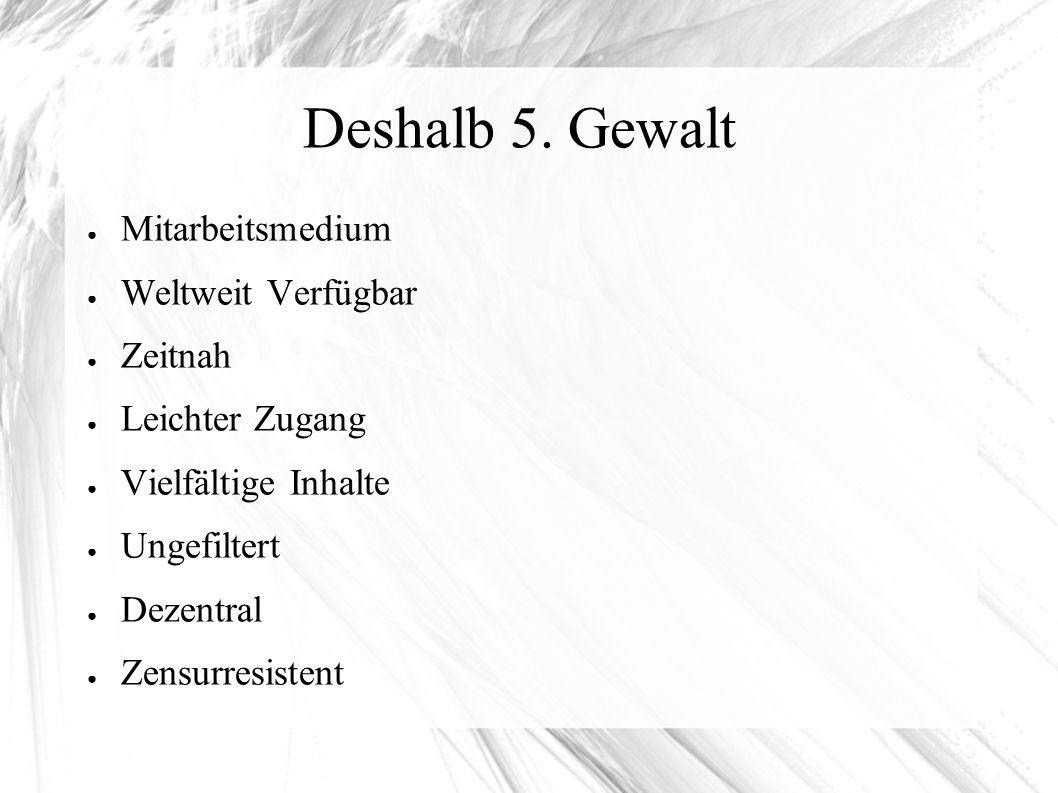 Video Von Stefan Meining, BR; tagesschau.de (18.06.09) mms://tagesschau.wmod.llnwd.net/a3705/d1/2009/0615/TV-20090615-2045-3601.wm.hi.wmv