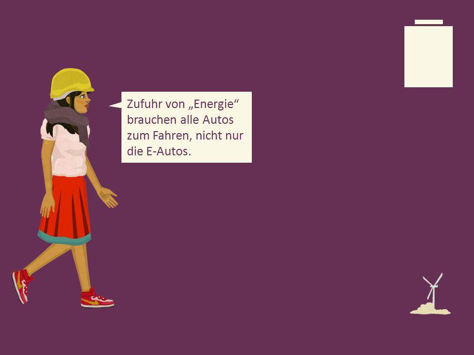 Hört sich zwar komisch an, ist aber so.In Berlin kann man an Laternen Ökostrom zapfen.