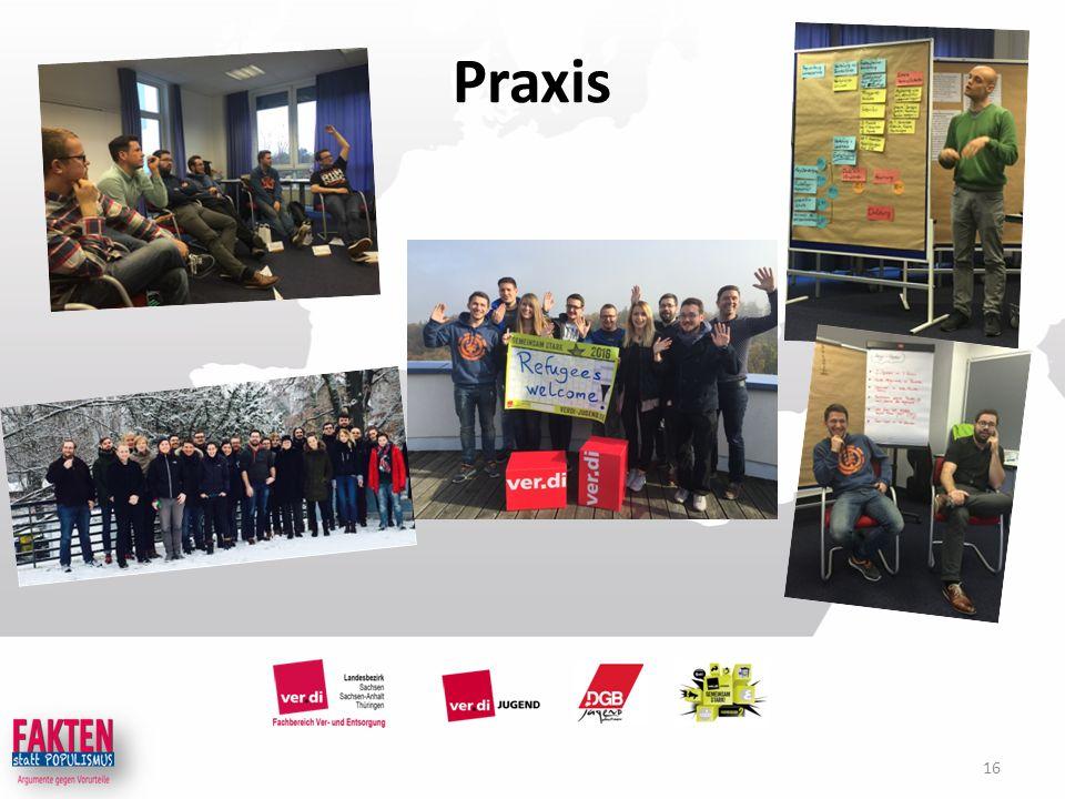 Praxis 16