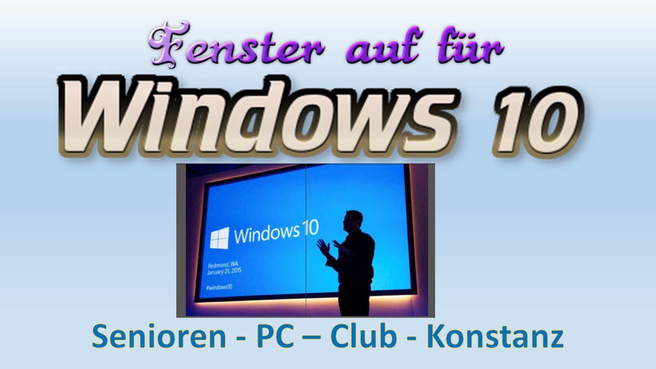 In Windows 10 geht Microsoft die Problematik offensiv an: Wer sich die Technical Preview installiert, gilt als Tester.
