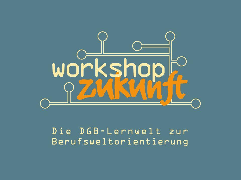 1.Was ist Workshop Zukunft. 2. Was will Workshop Zukunft.