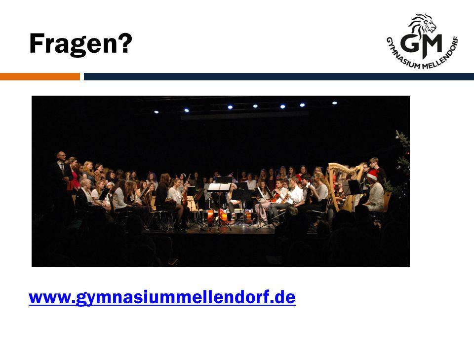 Fragen www.gymnasiummellendorf.de