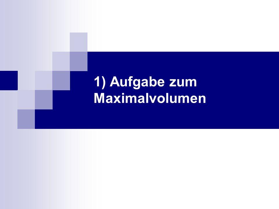 Quelle: H. Büchter, H. - W. Henn (2008): Der <Mathekoffer, Funktionaler Zusammenhang; Klett-Verlag.