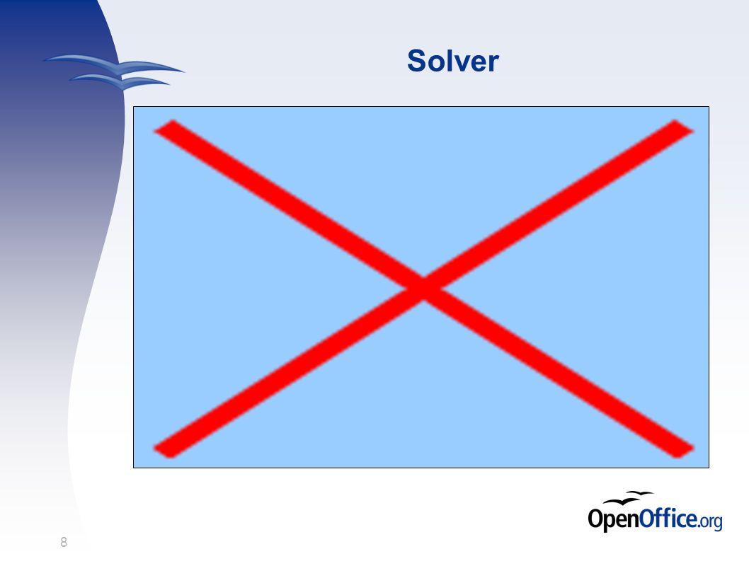 8 Solver