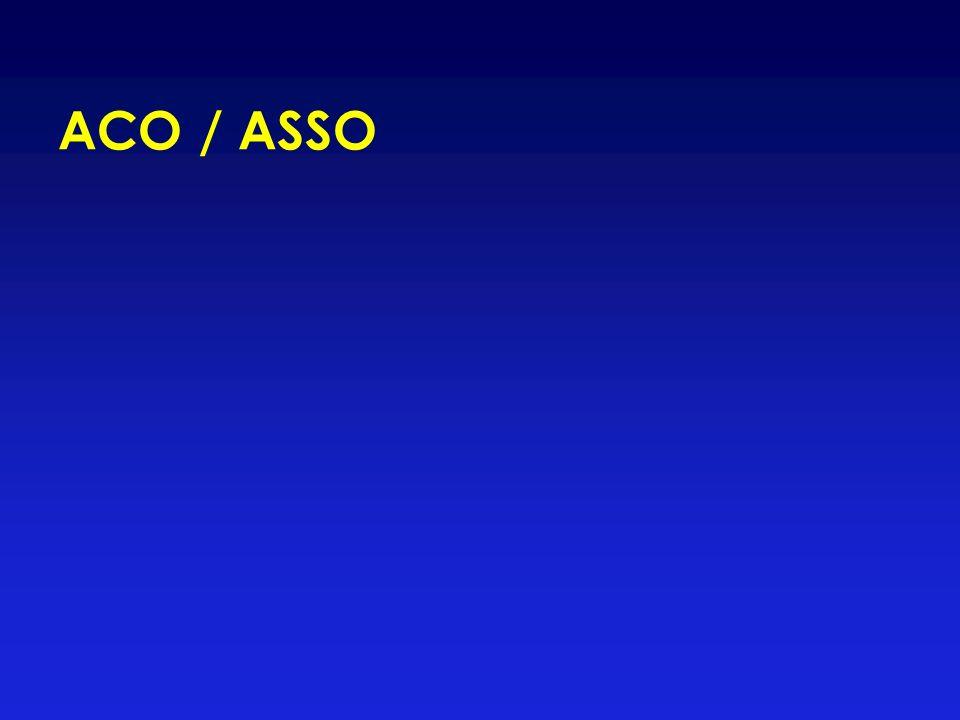 ACO / ASSO