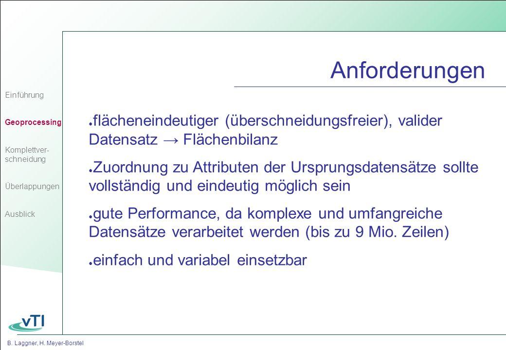 B.Laggner, H. Meyer-Borstel 1.
