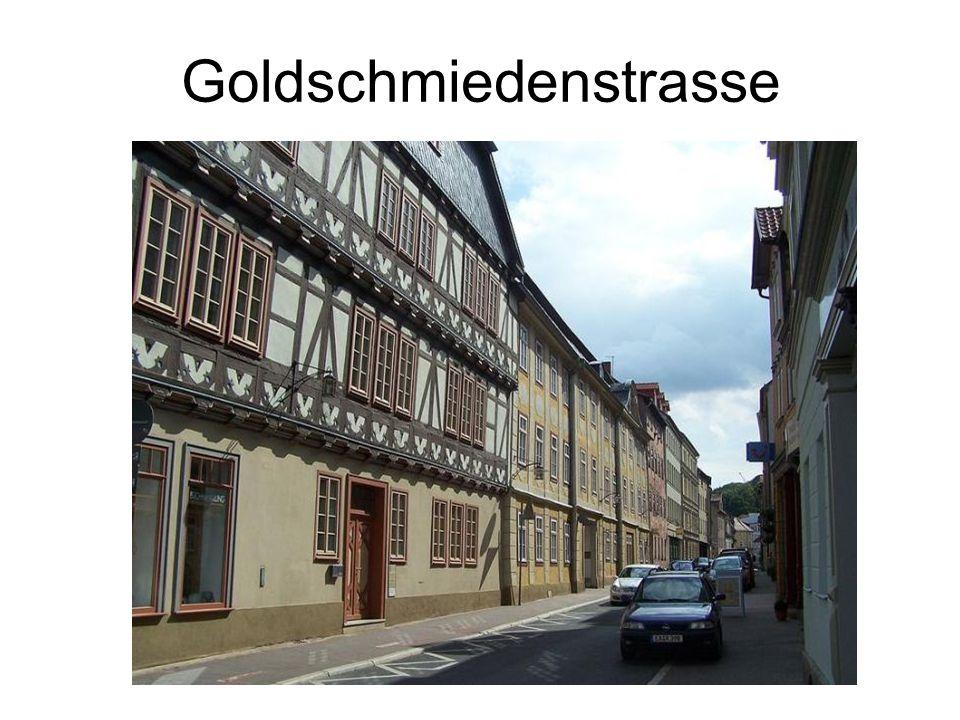 Goldschmiedenstrasse