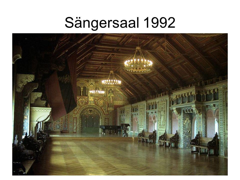 Sängersaal 1992
