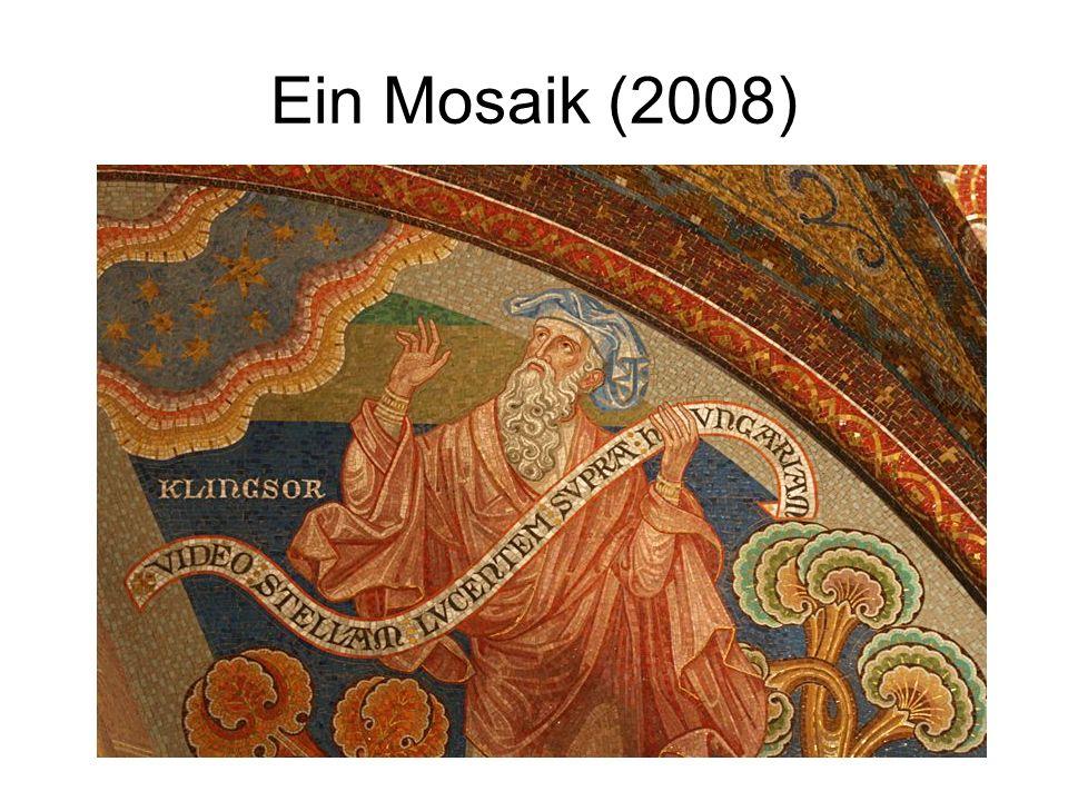 Ein Mosaik (2008)
