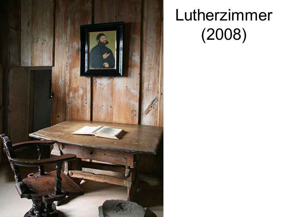 Lutherzimmer (2008)
