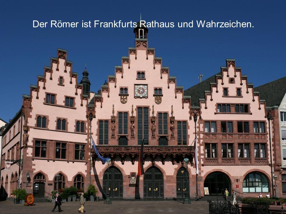 Schillers Wohnhaus in der Schillerstraße