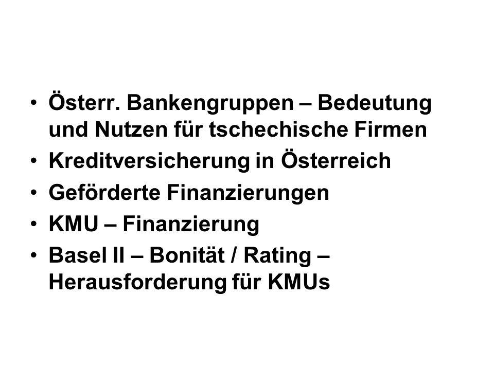 Österr.Banken(gruppen) in CEE Hervorragende Position in CEE – insgesamt Marktanteil von ca.