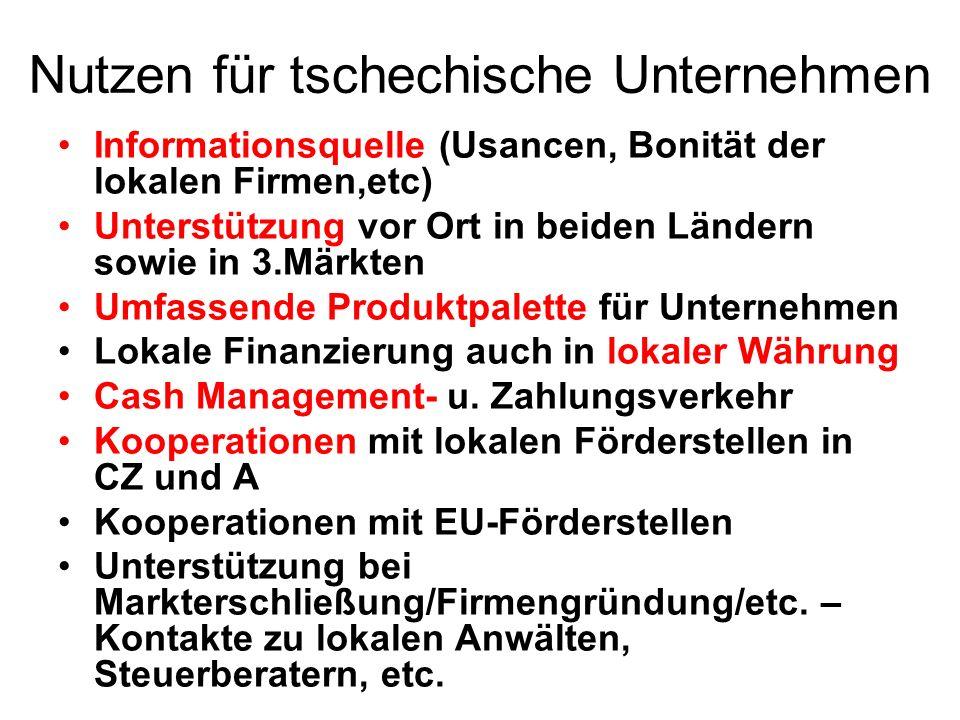 EU – Förderung für KMU (1) beispielhaft Auftragsforschung für und mit KMU CRAFT – Kooperative Forschung u.