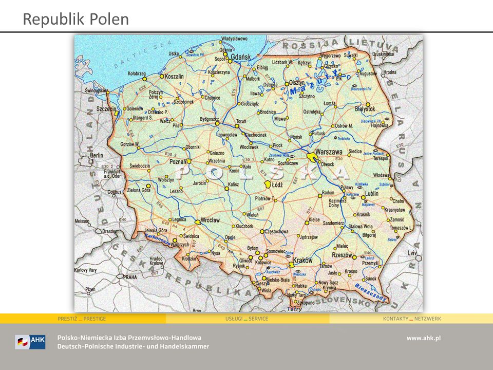 Republik Polen