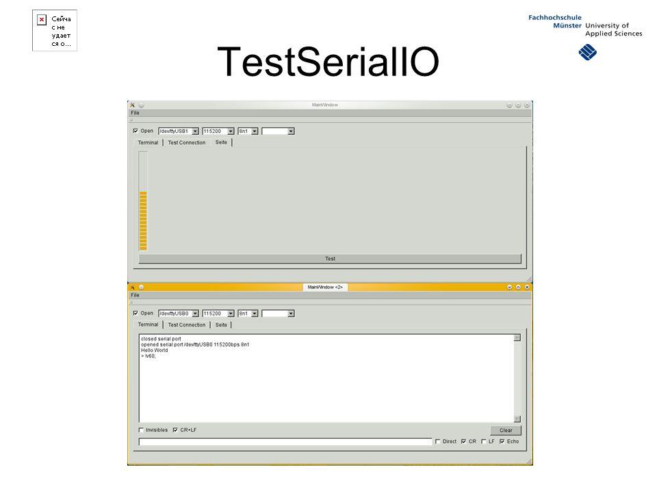 TestSerialIO