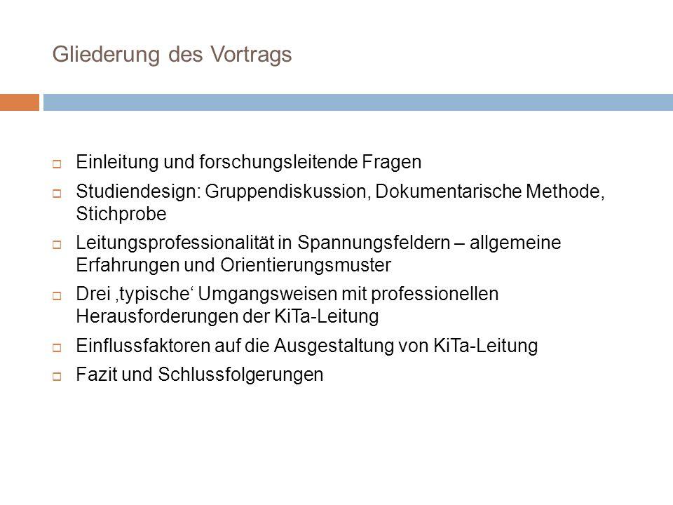 Leitungsprofessionalität in Spannungsfeldern Gruppendiskussion Baden-Württemberg Kf: also ich find es nicht genug gewürdigt; meine Arbeit; (4) ich finde da könnte en bisschen mehr rüberwachsen; Jm: an Geld oder.