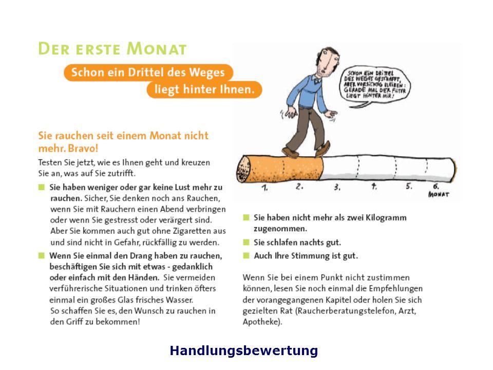Folie 44 TU Dresden, 26.4.2012Gesundheitspsychologie Handlungsbewertung