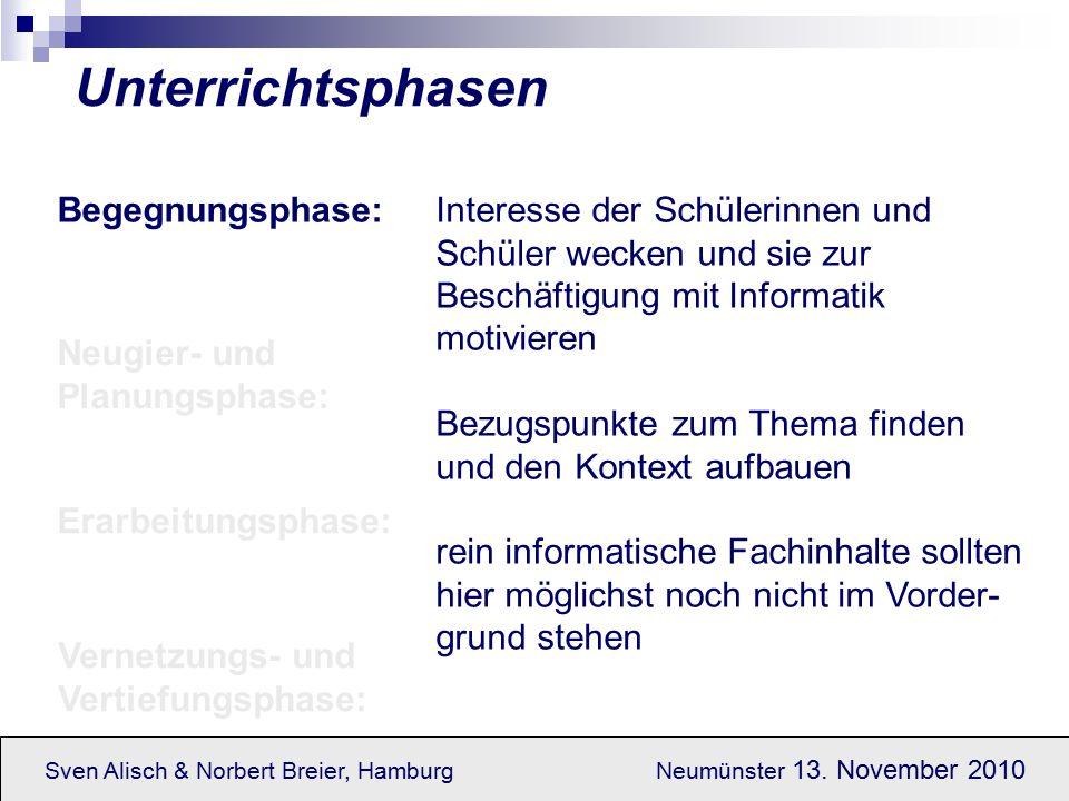 Sven Alisch & Norbert Breier, Hamburg Neumünster 13.