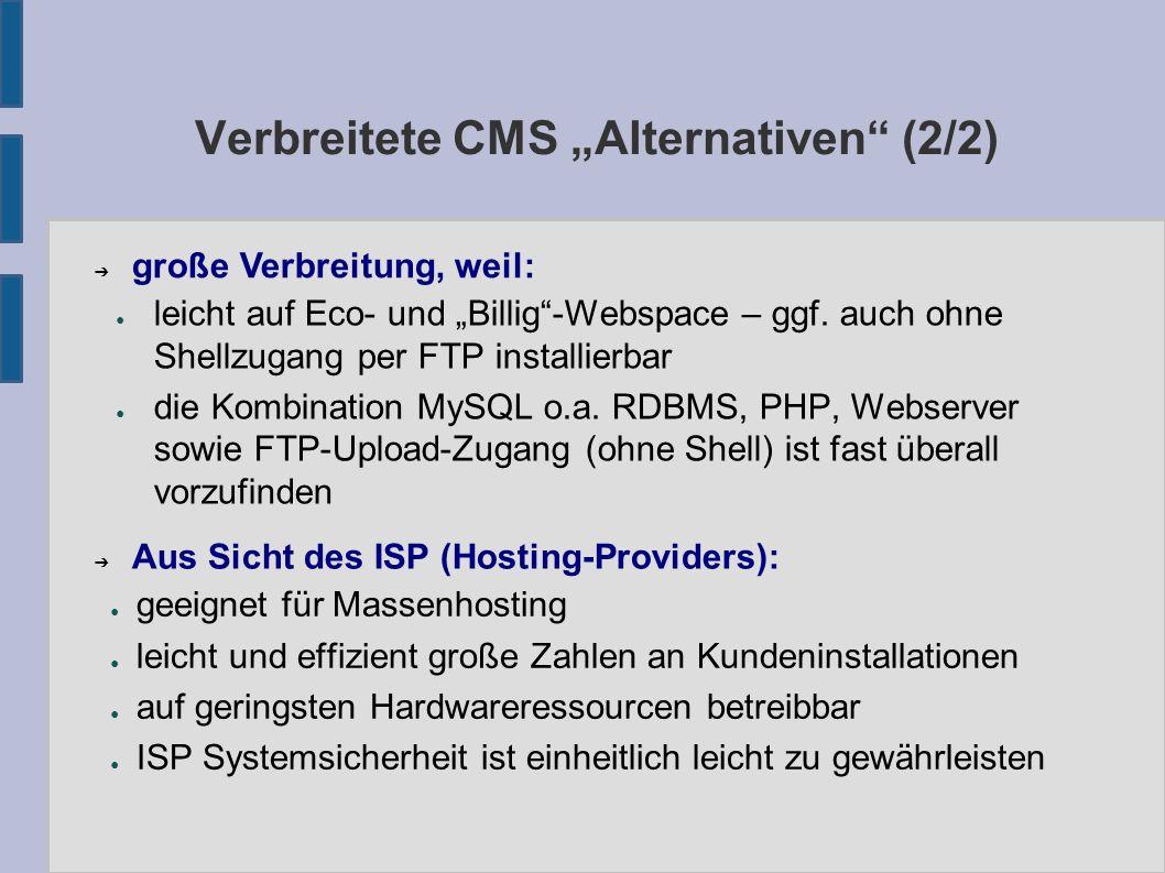 Was bietet ZMS darüberhinaus.➔ arbeitet kompl.