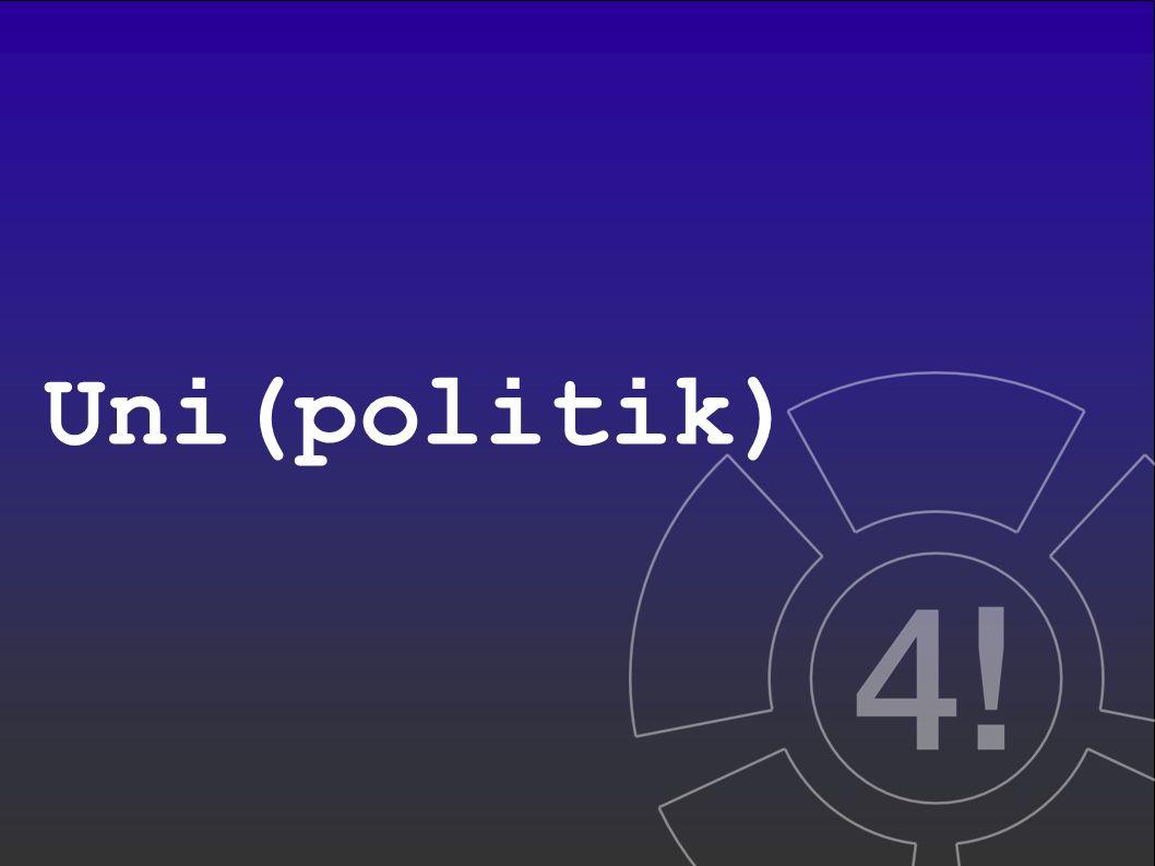 Uni(politik)