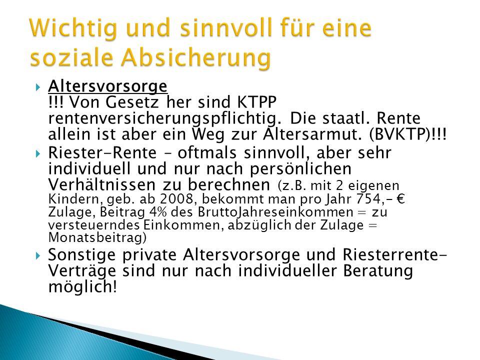  Rechtschutz für Selbständige (Privat/Beruf/Verkehr/Wohnung/Vertrags- und Verwaltungsrecht) (Beispiel: ca.