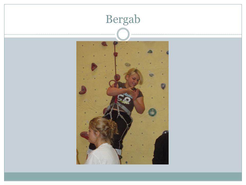 Bergab