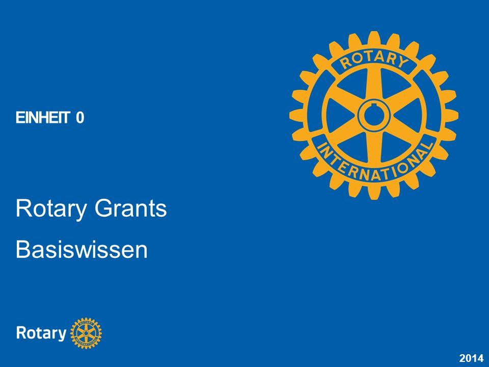 Rotary Grants Update 2015/16 GMS 2016 DRFCC D2000 Reto Laetsch 5