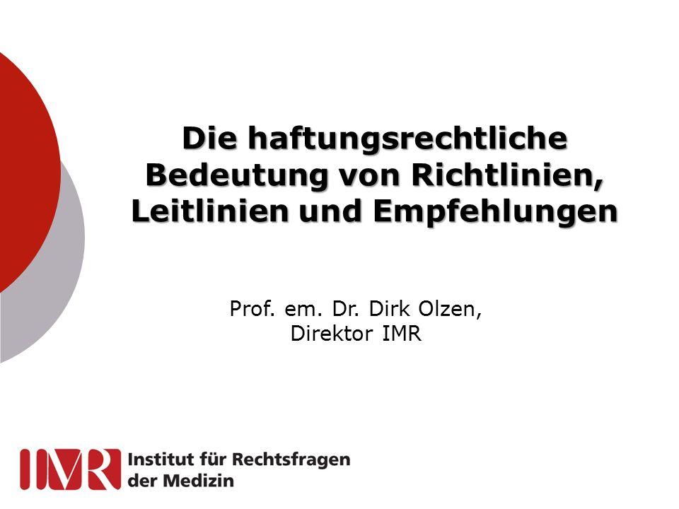 Prof. em. Dr.