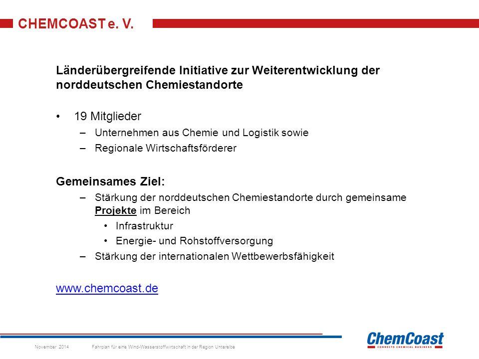 CHEMCOAST e. V.