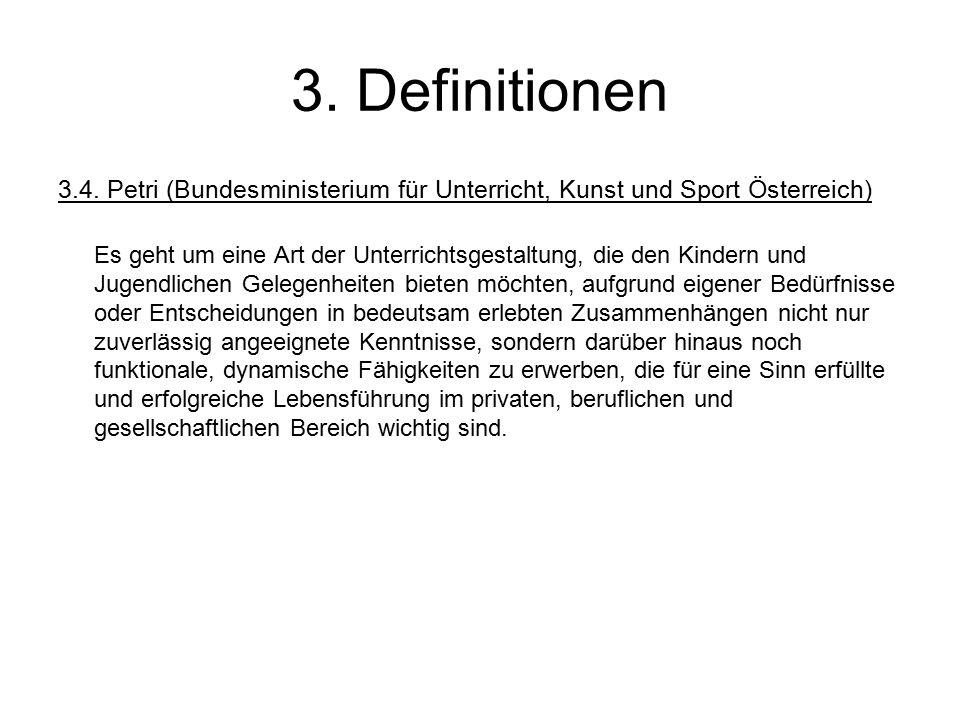 3. Definitionen 3.4.